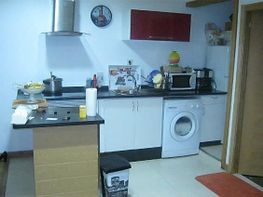 Apartamento en venta en calle San Isidoro, Os Mallos-San Cristóbal en Coruña (A) - 298644166