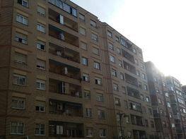 Fachada - Piso en venta en Logroño - 300988969