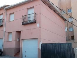 Casa adosada en venta en calle De Aranzueque, Horche - 298587878