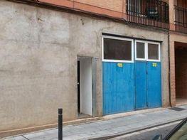 Local en venta en calle Merced, Casco Antiguo en Guadalajara - 298587923