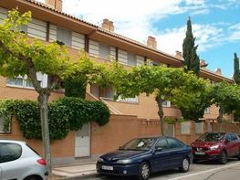 Casa adosada en venta en calle Santa María Micaela, Los Valles  en Guadalajara - 298588799