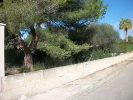 Piece of land for sale in Llucmajor - 342638189