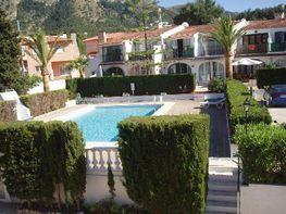 Foto 2 - Apartamento en venta en Alfaz del pi / Alfàs del Pi - 315348986