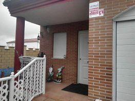 Casa adosada en venta en Onzonilla