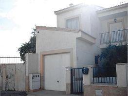 Casa adosada en venta en ronda De Las Musas, Villatobas - 320841521