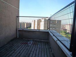 Dachwohnung in miete in calle De Los Hermanos García Noblejas, San blas in Madrid - 329585172