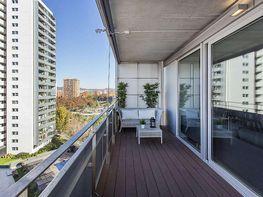 Petit appartement de vente à calle De Llull, Sant Martí à Barcelona - 405414653