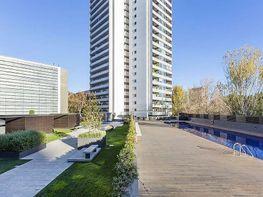 Petit appartement de location à calle De Llull, Diagonal Mar à Barcelona - 406813873
