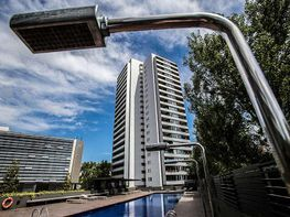 Petit appartement de location à calle De Llull, Diagonal Mar à Barcelona - 406813921