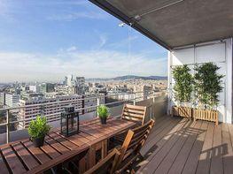 Petit appartement de location à calle De Llull, Diagonal Mar à Barcelona - 406813966