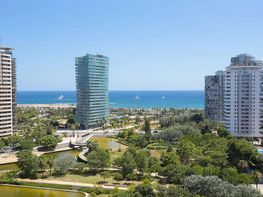 Petit appartement de location à calle De Llull, Diagonal Mar à Barcelona - 406814050