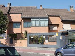 Casa adosada en venta en calle Pedro Laín Entralgo, Viñas Viejas en Boadilla del Monte - 345958554