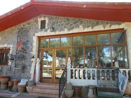 Casa rural en venta en calle Dehesa Vieja, Villalbilla - 369357769