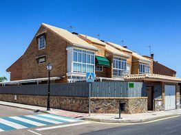 Casa adosada en venta en calle Las Salinas, Seseña Nuevo en Seseña - 344030670