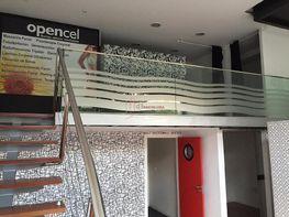 Foto del inmueble - Local comercial en alquiler en Castrelos-Sardoma en Vigo - 365384498