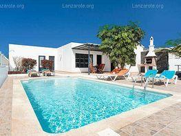 Villa de vente à Playa Blanca (Yaiza) - 299748418