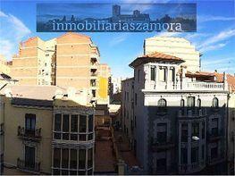 Piso en venta en calle Santa Clara, Centro en Zamora - 301420199