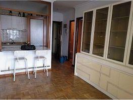Piso en venta en calle Celso Emilio Ferreiro, Freixeiro-Lavadores en Vigo
