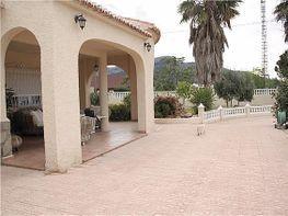 Entorno - Chalet en venta en Gandia - 300144634