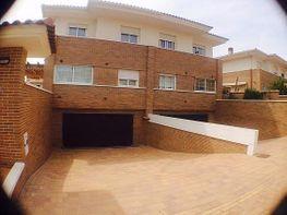Casa pareada en venta en Mutxamel/Muchamiel - 300292852