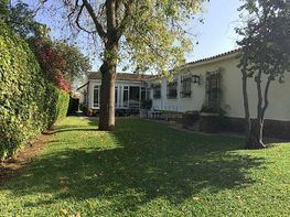 Casa en venta en Norte en Jerez de la Frontera - 313889551
