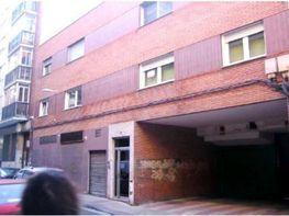 Wohnung in verkauf in paseo De Zorrilla, Zorrilla-Cuatro de marzo in Valladolid - 358851242