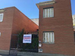 Reihenhaus in verkauf in calle De Salamanca, Arroyo de la Encomienda - 301774528