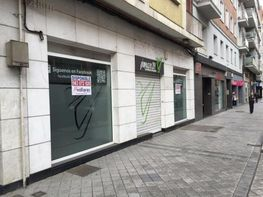 Commercial premises for sale in calle Gamazo, Centro in Valladolid - 301774961