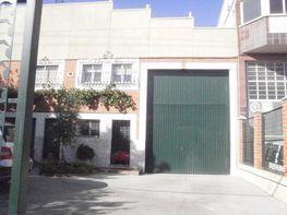 Fabrikationshalle in miete in calle Turquesa, Zorrilla-Cuatro de marzo in Valladolid - 358851272