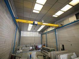 Nave industrial - Nave industrial en venta en Loeches - 299740102
