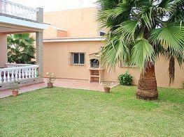 Chalet - Chalet en alquiler en Sanlúcar de Barrameda - 300544865