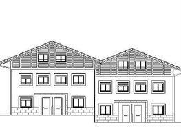 Casa adosada en venta en Llodio - 301862152