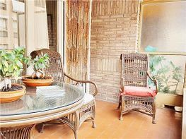 Petit appartement de vente à San Isidro à Getafe - 301873597