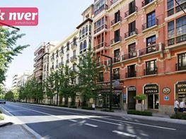 Piso en venta en calle Almona del Boqueron, Albaicín en Granada