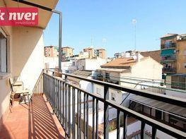 Piso en venta en calle Mirador de la Sierra, Zaidín en Granada