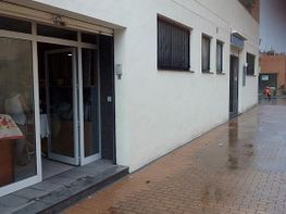 Commercial premises for sale in calle Francesc Macià, Salt - 324950797