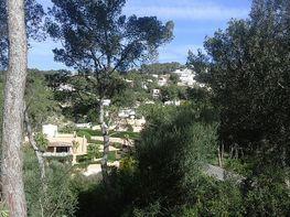 Grundstück in verkauf in calle Bienvenida, Santa Eulalia del Río - 328688127