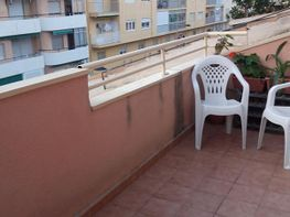 Àtic-dúplex en venda calle San Bartolomé, Campello Playa a Campello (el) - 377432898