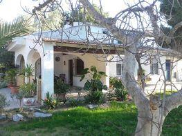 Xalet en venda calle Bonalba Alta, Busot - 407263223