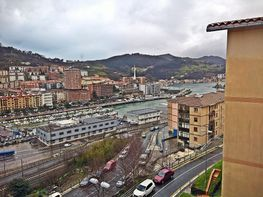 Ático en venta en calle Calzada de Oleta, San Sebastián-Donostia - 301798289