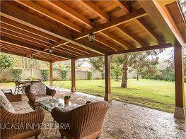 Casa en venda Oleiros - 313752139