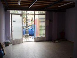 Foto del inmueble - Local comercial en alquiler en Bouzas-Coia en Vigo - 315345076