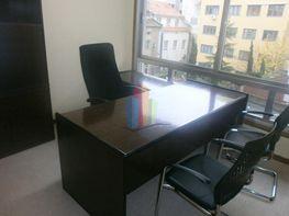 Foto del inmueble - Oficina en alquiler en calle Colón, Santiago de Vigo en Vigo - 315346276