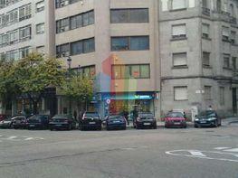 Foto del inmueble - Oficina en alquiler en calle Rosalía de Castro, Santiago de Vigo en Vigo - 315346975