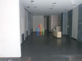 Foto del inmueble - Local comercial en alquiler en calle Pizarro, Vigo Casco Urbano en Vigo - 315347215