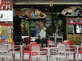 Foto del inmueble - Local comercial en alquiler en calle Montero Rios, Santiago de Vigo en Vigo - 381351224