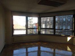 Foto del inmueble - Oficina en alquiler en calle Marques de Valladares, Santiago de Vigo en Vigo - 379943540