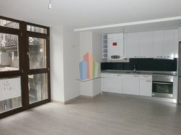 Foto del inmueble - Apartamento en alquiler en calle Joaquín Yañez, Castrelos-Sardoma en Vigo - 387260543