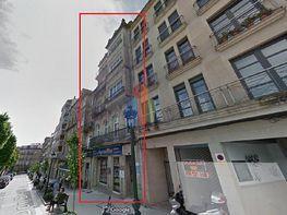 Foto del inmueble - Oficina en alquiler en ronda De Don Bosco, Calvario-Santa Rita-Casablanca en Vigo - 400921287