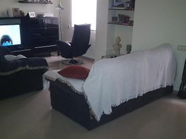 Salón - Piso en venta en calle San Vicente, Arrancapins en Valencia - 300518787